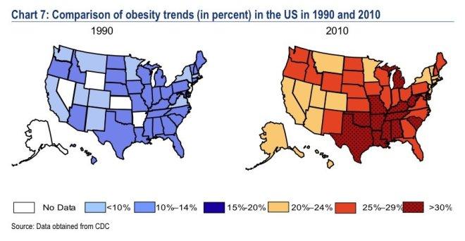 obesity-maps